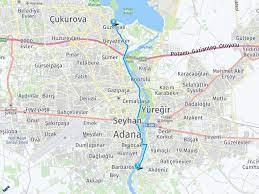 Adana Seyhan Güzelyalı Mahallesi Hava Durumu. Adana Seyhan Güneykent Sitesi-Adana  Seyhan Güzelyalı Mahallesi arası hava nasıl?