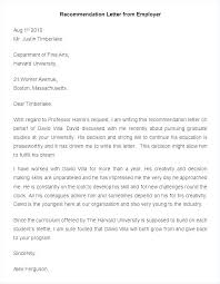 Writing A Recommendation Letter For A Student Reference Letter Template For University Recommendation