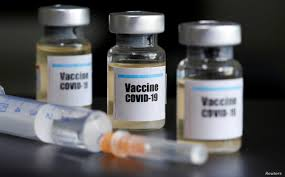 Indexes managed to post handy gains, led by the 6% or so rise in the nasdaq. Moderna Covid 19 Vaccine Appears To Clear Safety Hurdle In Mouse Study Voice Of America English