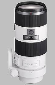 sony 70 200 f2 8. image of sony 70-200mm f/2.8 g sal-70200g 70 200 f2 8