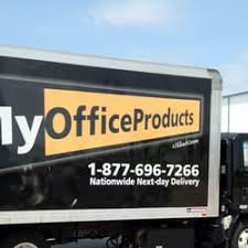 photo of my office products nashville tn united states myop truck century office equipment