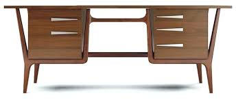 mid century office furniture. Brilliant Century Alluring Mid Century Modern Office Furniture On Desk Lovely Design  In