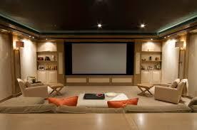Home Theatres Designs Custom Decorating Ideas