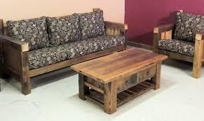 solid wood living room furniture sets wooden set philippines sala