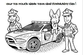 Small Picture Draw Police Car Coloring Pages 27 For Picture Coloring Page with