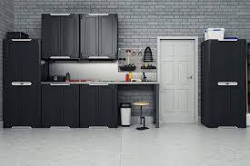 """<b>Шкаф</b> """"Мейджикс"""" (<b>Magix</b> Utility Cabinet) модульный сборно ..."""