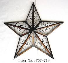 stars wall decor star wall