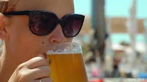 Alert Paid Dream Beer Job Get To Drink