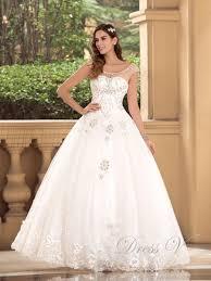 Luxury Ball Gown <b>Wedding Dresses</b> 2019 Newest Scoop Heavy ...