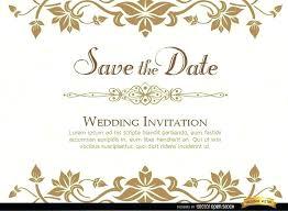Invitation Cards Template Free Download Wedding Invitation Download Downloadable Designs Marriage Design