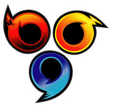 Image - Sonic Heroes Artwork - Logo (No Text).png | Sonic News ...