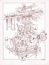 engine canley classics ordering info