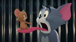 Tom and Jerry movie trailer: The original frenemies return   Entertainment  News,The Indian Express
