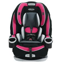 graco 4 in 1 all in 1 car seat baby girl best