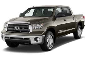 2013 Toyota Tundra Reviews and Rating | Motor Trend