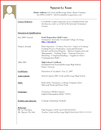 Updated Resume For Freshers Samples Format Pdf Sample Templates