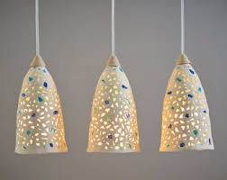 pendant lighting shades. lighting hanging lamp shades pendant 3 ceramic lights ceiling