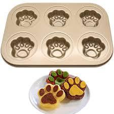 kcasa kc bk10 multifunction baking pan dish non stick stainless steel cake mold diy donut bakeware cod