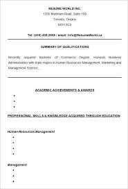 College Student Resume Format Download Gentileforda Com