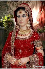 bridal makeup with red dress dailymotion red bridal dress makeup for brides fashionfashion
