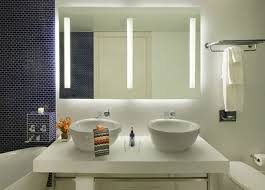 Home Decor  Led Bathroom Vanity Light Fixture Bath And Shower - Contemporary bathroom vanity lighting