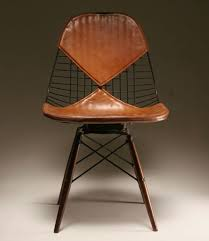 leather eames chair for fantastic best 25 chair eames ideas on eames charles eames and