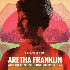 <b>Aretha Franklin</b> - A Brand New Me: <b>Aretha Franklin</b> With The <b>Royal</b> ...