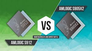 <b>Amlogic S905X2</b> vs S912: Which Chipset is Best?   Home Theatre Life