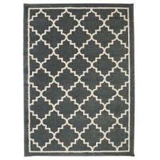 winslow dark slate 8 ft x 10 ft indoor area rug