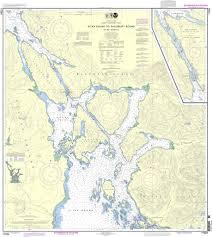 Southeast Alaska Chart Chart Changes Sitka Harbor Guide