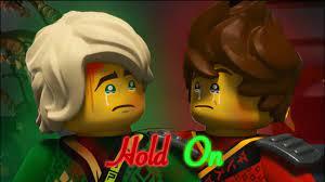 Kai & Lloyd~ // Hold On // ninjago tribute (greenflame) - YouTube