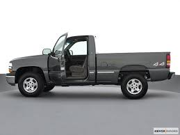 2000 Chevrolet Silverado 1500 | Read Owner and Expert Reviews ...