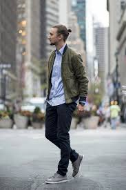 How To Wear Chinos With A Light Blue Shirt Men S Fashion