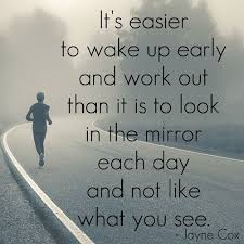 Early Morning Quotes Magnificent 48 Best Motivational Gym Quotes With Images Good Morning Quote