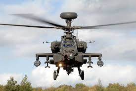 Filearmy Air Corps Apache Helicopter Pilot Prepares Fortake Off Mod