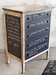 chalk paint bedroom furnitureLets Write On Everything  Chalk Paint  PadStyle  Interior