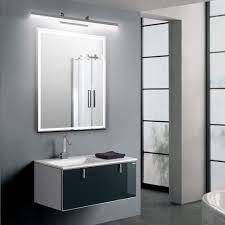 Extended Bathroom Vanity Light Bath Mirror Lamps 12w Makeup Light Adjustable 19 7 Inch