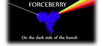 Forceberry A Wine Blog From The Dark Side Of The Bunch