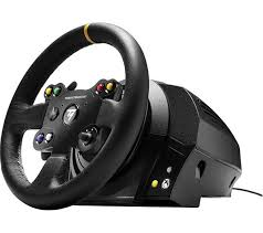thrustmaster tx racing leather edition xbox one pc wheel