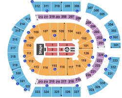 Shawn Mendes Seating Chart Shawn Mendes Bridgestone Arena Tickets Shawn Mendes August