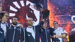 drama shakeups and team liquid dominance at starladder s dota 2