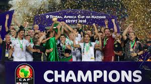 The 2021 africa cup of nations (also referred to as afcon 2021 or can 2021), known as the totalenergies 2021 africa cup of nations for sponsorship reasons, is scheduled to be the 33rd edition of the africa cup of nations, the biennial international men's football championship of africa organised by the confederation of african football (caf). Z4ts5maangzohm
