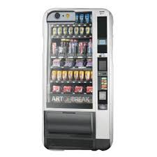 Iphone Vending Machine Awesome Silver Vending Machine Iphone Case Vending Machine