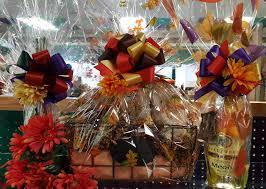 fall baskets