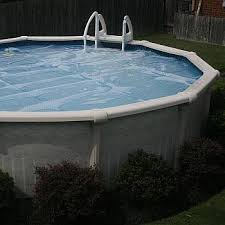above ground pool solar covers. 18ft Round Magni-Clear Solar Blanket 12 Mil 5 Year Warranty Above Ground Pool Covers