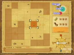 35 Always Up To Date Wind Waker Treasure Charts