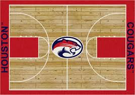 milliken area rugs ncaa college home court rugs 00387 houston cougars milliken area rugs ncaa college team rugs houston cougars milliken area rugs