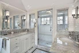 Master Bathroom Bathroom Cr Master Bathroom Slider Modern New 2017 Design Ideas