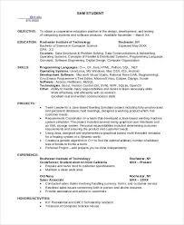 Resume Example. Graduate Computer Product Sales Resume - Resume ...