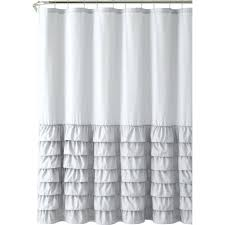 liner target grey chevron shower curtain target smlf